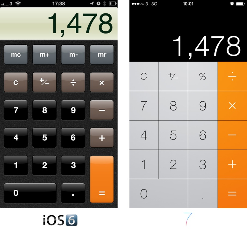 Calc-App-Comparisons